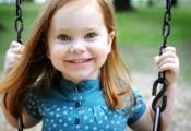 Hogyan fogadta egy 3 éves kislány az EFT –t?