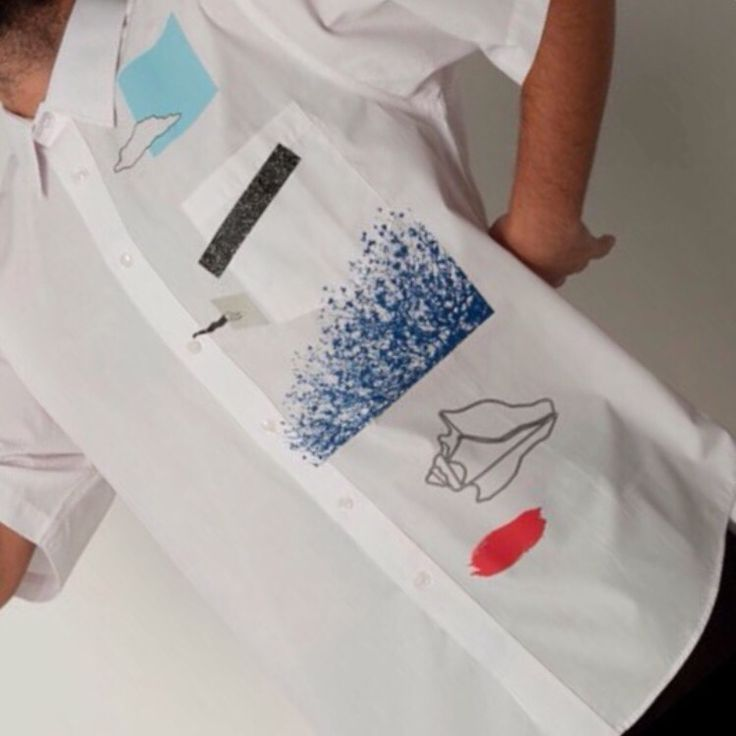 webelieveinstyle The real made in Italy designed as art. The shirt by Sandro Gaeta in limited edition only for www.webelieveinstyle.maison. #style #fashion #wbis #design #instastyle #instafashion #instacool #igers #webelieveinstylemaison #wbismaison #limitededition #studiopretzel #scim #francescaliberatore #sandrogaeta #fery