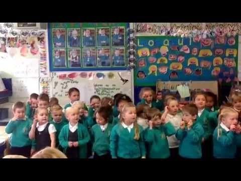 Three Billy Goats Gruff Talk for Writing - Reception RZ - YouTube