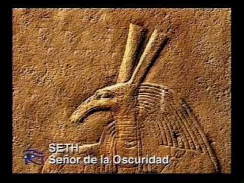2-El OJO DE HORUS-Osiris y Abydos