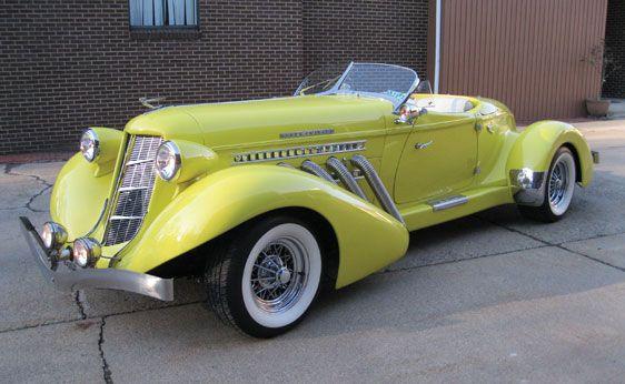 Orlando Classic Cars Vintage Rare Car Showroom Orlando - Cool cars florida