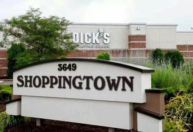 t charm shoppingtown mall syracuse ny - photo#23