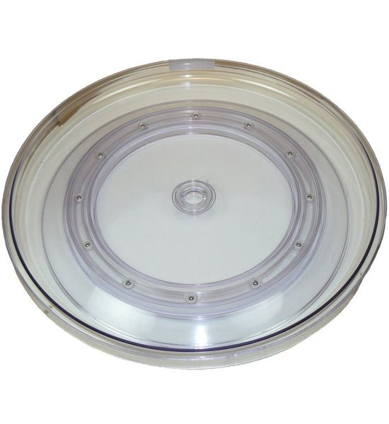 Plastic Lazy Susan Bed Bath And Beyond