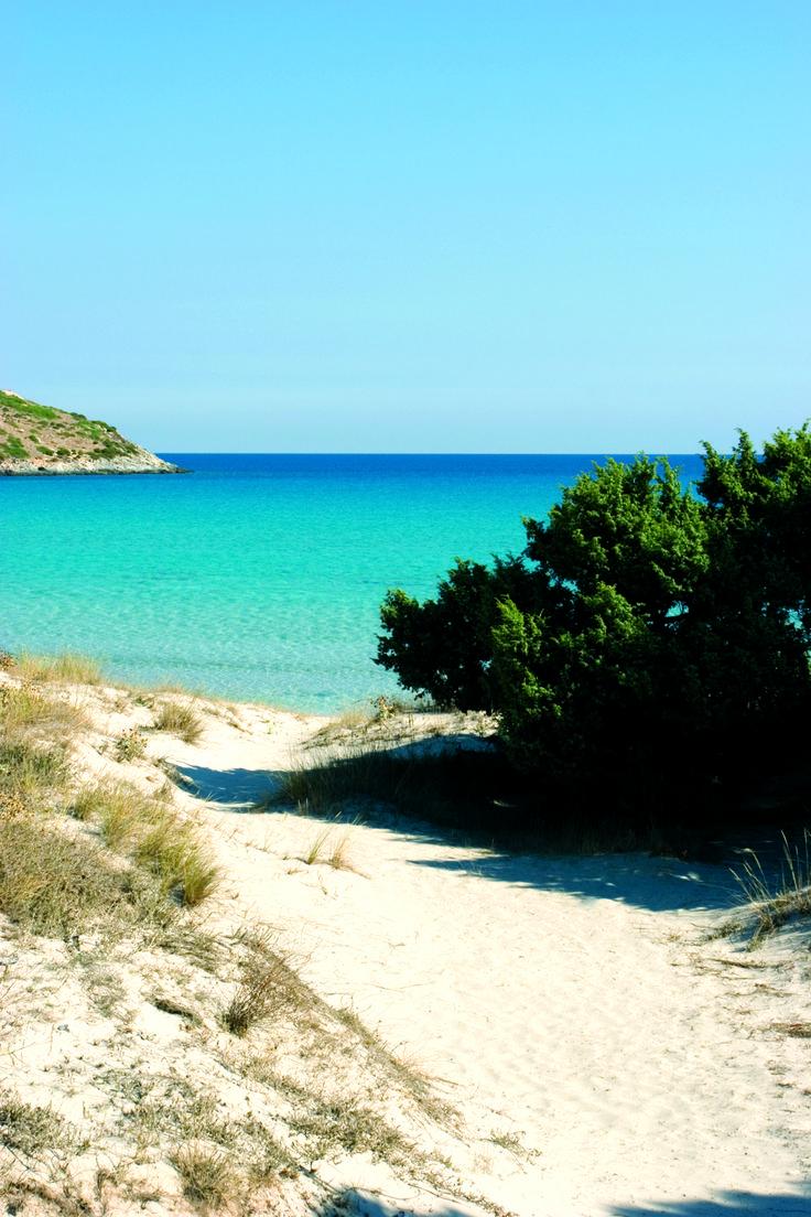 Chia Beach - Sardegna (CA) - http://www.aquadulci.com/