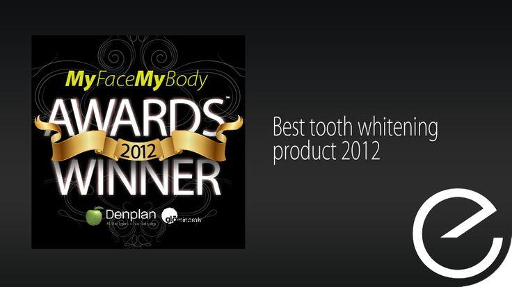 award winning smiles