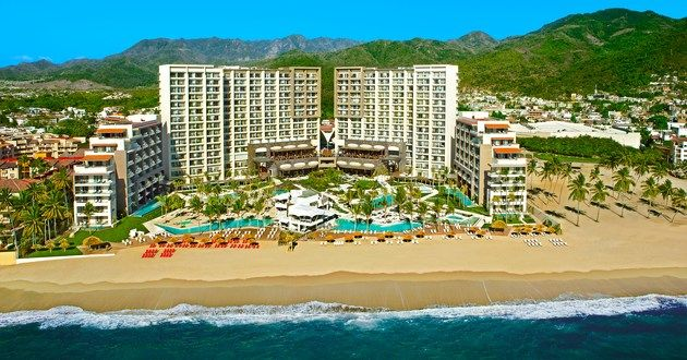 Can't wait to be here!!! Secrets Vallarta Bay Puerto Vallarta in Puerto Vallarta, Mexico Vacation Packages Deals