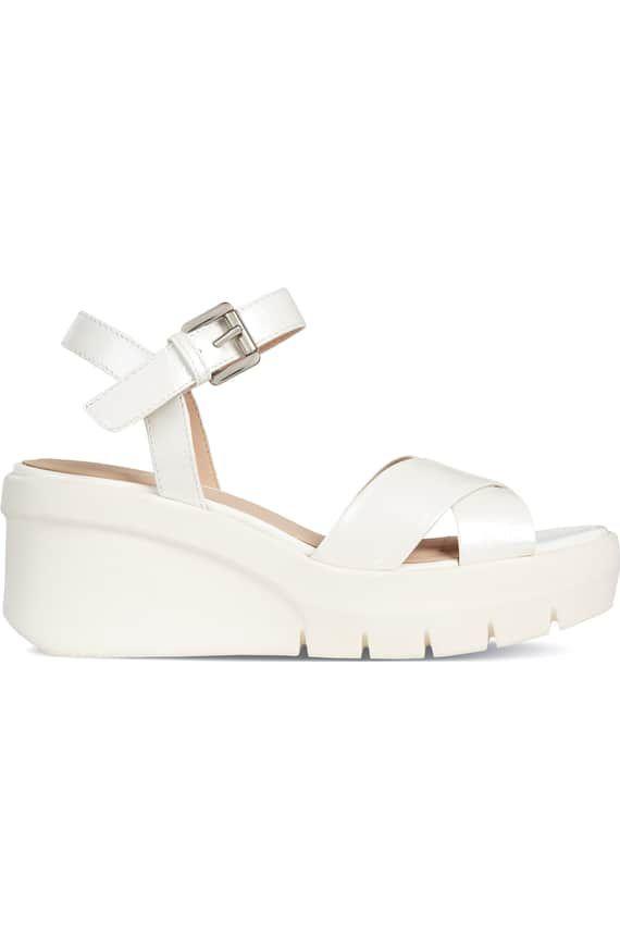 1b72b83549 Geox Torrence Platform Sandal (Women) | Nordstrom | Shoes in 2019 ...