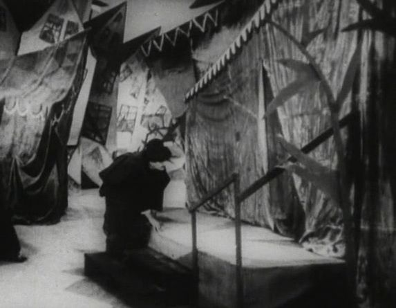 the movement of german expressionism film studies essay German expressionism ended the student of prague - free - a classic of german expressionist film if you'd like to support open culture.