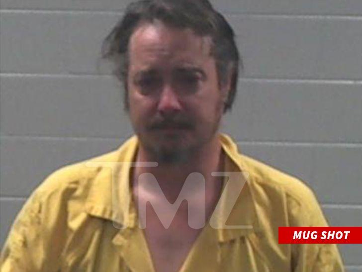 nice Jeremy London arrêté pour violence domestique