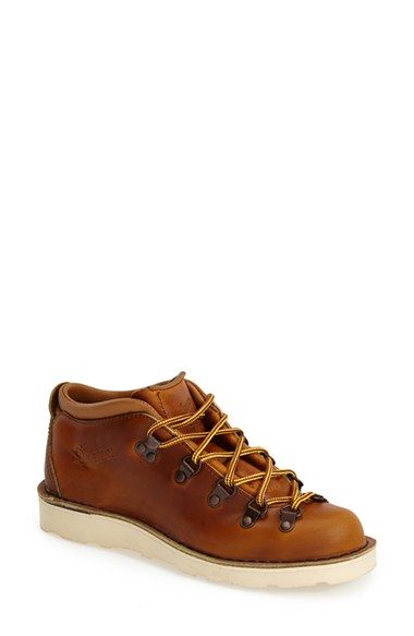 DANNER 'Tramline' Round Toe Boot (Women) available at #Nordstrom