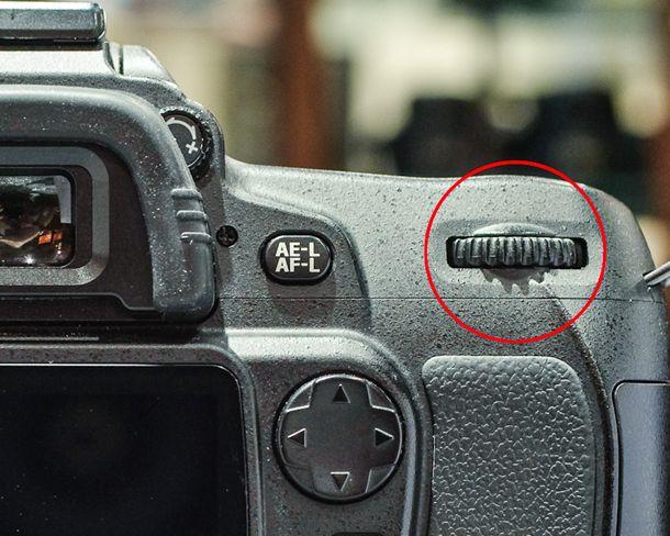 Nikon D80 Tips