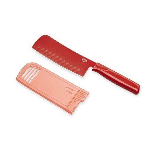 Kuhn Rikon Nakiri Knife Colori Set Red by Kuhn Rikon. $23.85. Chef quality. Red color