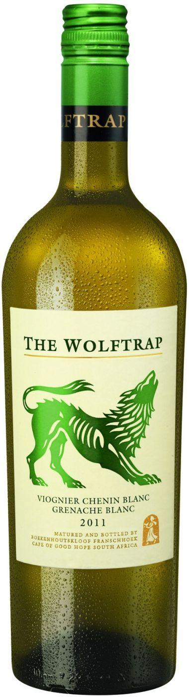 Boekenhoutskloof, The Wolftrap Blanc