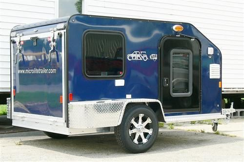 pull behind motorcycle trailer 2 pull behind motorcycle trailers pinterest motorcycles. Black Bedroom Furniture Sets. Home Design Ideas