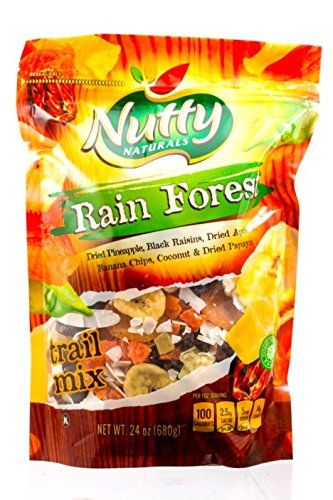 Image result for nutty fruity trail mix