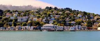 Travel With MWT The Wolf: Travel Notes Sausalito California Usa             ...