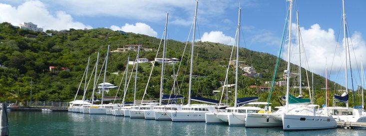 The Catamaran Company - Charter Fleet, quality charter catamarans, bvi yacht charter, bvi yacht charters, bareboat charters, crewed charters