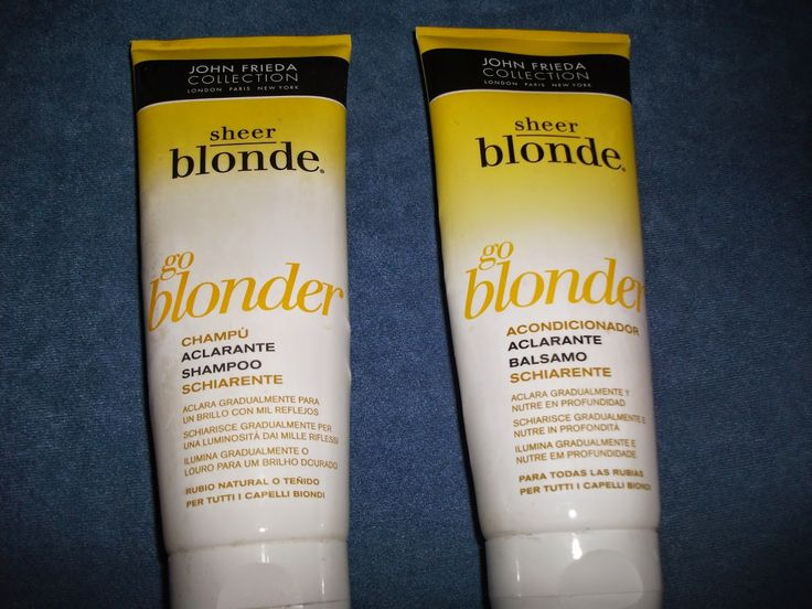 Tartaruga Zeta Fashion & Beauty: Beauty hair: shampoo schiarente - Lightening shampoo review #review #shampoo #blonde #hair #beauty #beautyblogger @johnfrieda #schultz #camomilla