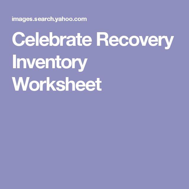 Best 25 Celebrate Recovery Ideas On Pinterest Addiction