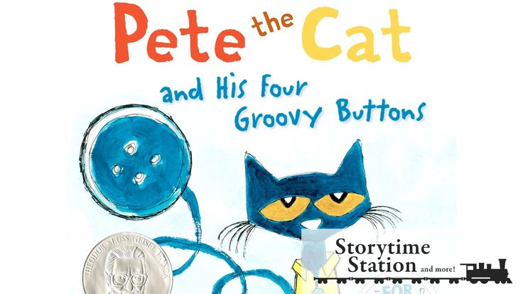 25+ best Pete the Cat books unit - Preschool/Elementary images by ...