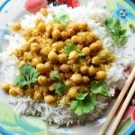 Chickpea Curry | Ree Drummond | The Pioneer Woman