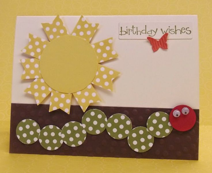 57 best Very Hungry Caterpillar images – Hungry Caterpillar Birthday Card