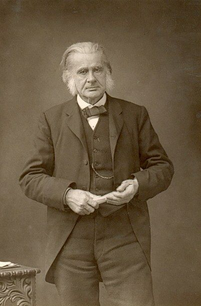 File:Huxley, Thomas Henry (1825 - 1895) by Daniel Downey (1829-1881) - 1863-9.jpg