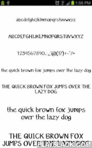Fonts For Galaxy FlipFont Free  Android App - playslack.com ,  Pencil Font Pack is designed to be compatible with Monotype Imaging Inc.'s FlipFont® program and will install new free fonts on your phone that are compatible with the FlipFont® program on your phone. NOTE: This App is NOT sponsored, endorsed, or affiliated with Monotype Imaging, Inc, the owner of the FlipFont trademark and technology.This Pencil Pack for the FlipFont® program will install 6 new free fonts on your Galaxy phone…