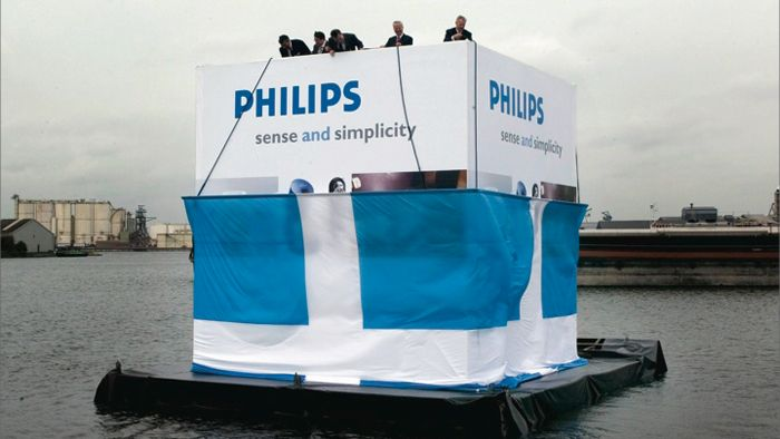 Philips reveal