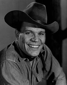 Neville Brand    Born August 13, 1920  Griswold, Iowa, United States  Died	April 16, 1992 (aged 71)  Sacramento, California, United States