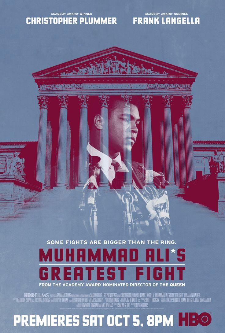 Muhammad Ali's Greatest Fight / HU DVD 3625 / http://catalog.wrlc.org/cgi-bin/Pwebrecon.cgi?BBID=13891960