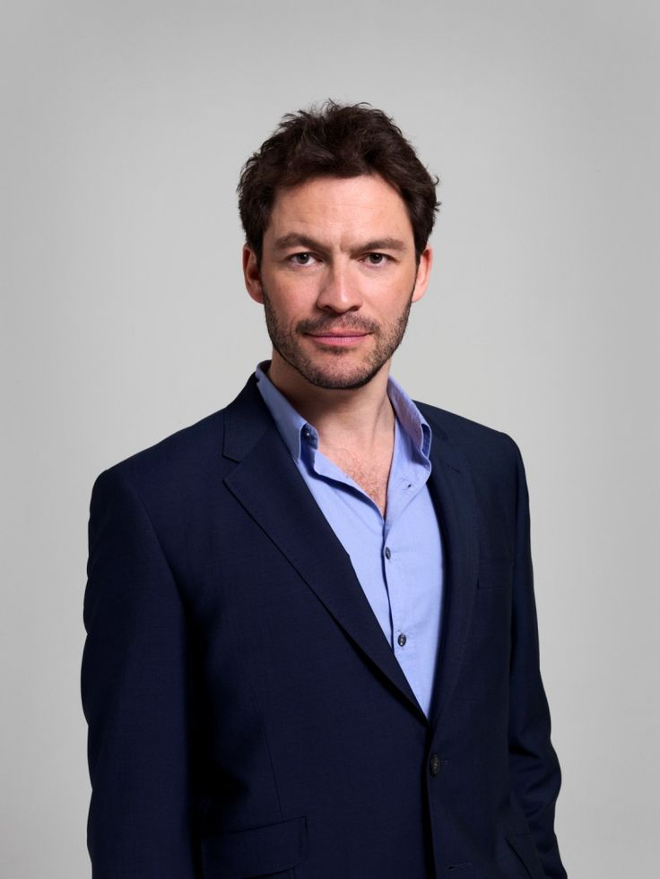 Dominic West stars in #TIFF14 Special Presentation PRIDE