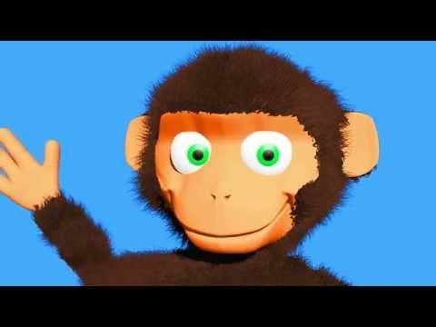 La chanson de l'alphabet - Comptine Tinyschool Français - YouTube