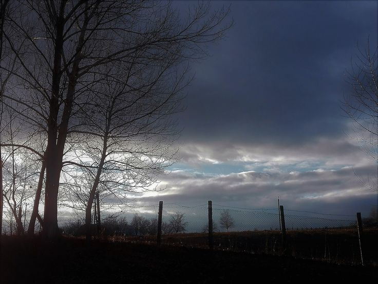 https://flic.kr/p/D8VvrZ | Sunset in Bucovina 2 | Sat   Humoreni  -  Jud. Suceava   -  North Romania