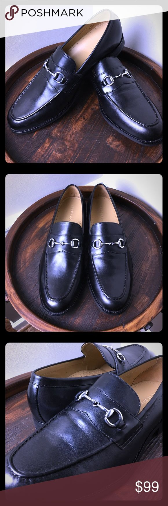 Cole Haan Maxwell Penny Bit Loafers 👞 !!!-BRAND NEW ~ NEVER WORN-!!! Size 12 M - Cole Haan...enough said! Cole Haan Shoes Loafers & Slip-Ons