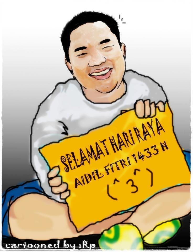 bikinan ryan page.. thanks dear.. too cute for me hahahhaa :D modus ah kapan kapan minta dibikinin lagi :p