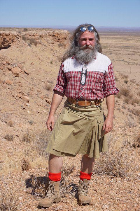 I love kilts (Markus Muth, www.ModeMuth.de)