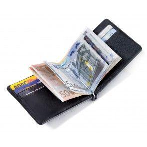 Troika - Portemonnee met geldclip