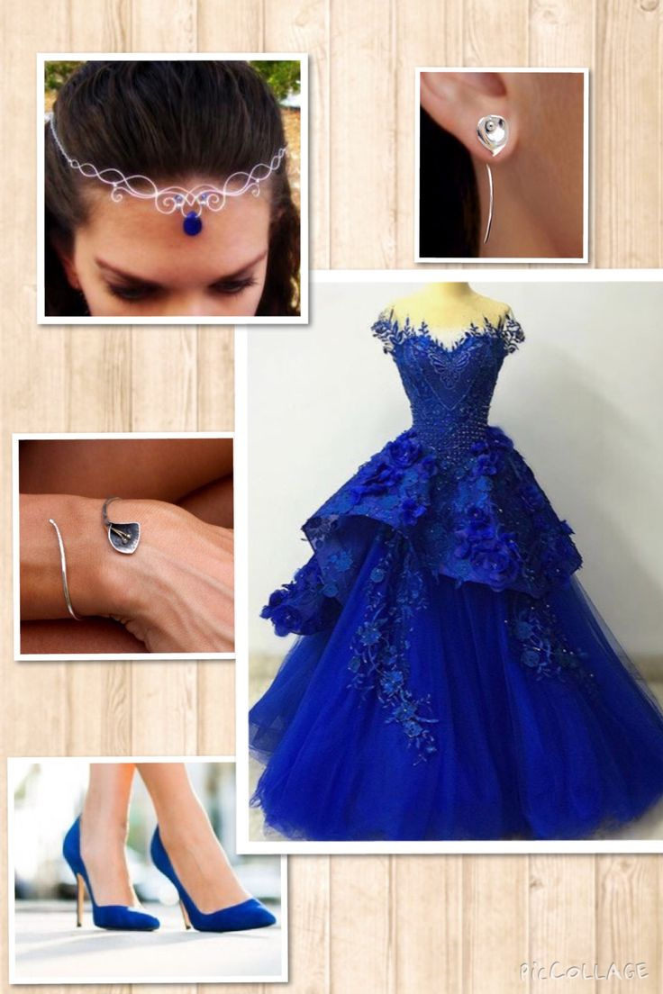 Ravenclaw Yule Ball outfit More