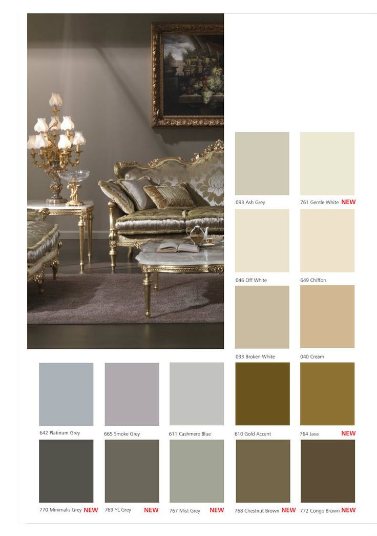 """""""Grey is boring"""". Are you sure? Take a look at these grey of SANLEX 6000 wall paint and combine them! :)  #color #colorcombination #wallpaint #homedesign #homedecor #housedesign #housedecor"""