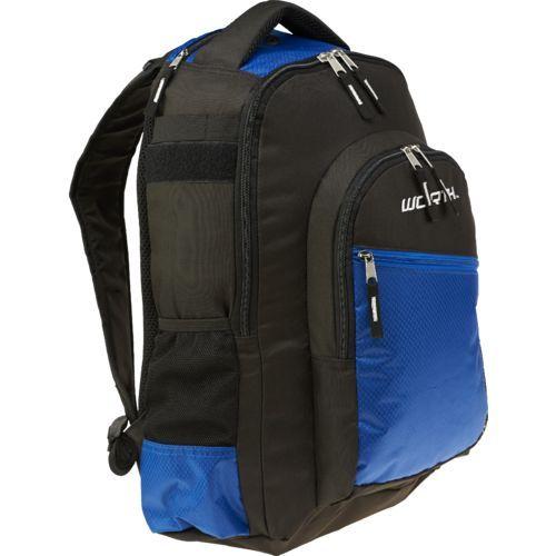 Worth® Bat Backpack Black/