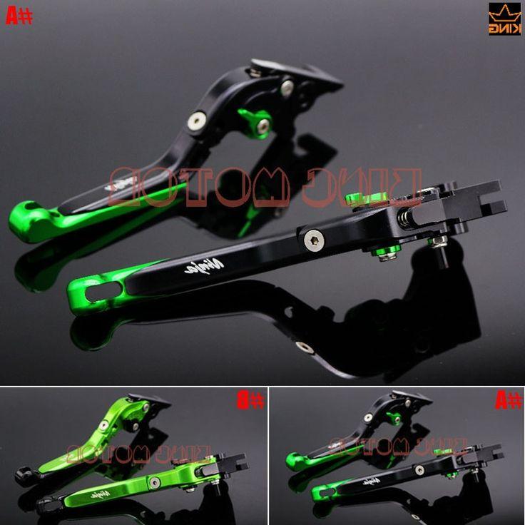 39.99$  Watch here - https://alitems.com/g/1e8d114494b01f4c715516525dc3e8/?i=5&ulp=https%3A%2F%2Fwww.aliexpress.com%2Fitem%2FFor-Kawasaki-Ninja-250R-2008-2012-Ninja-300R-2013-2014-CNC-Adjustable-Folding-Extendable-Brake-Clutch%2F32457309932.html - For Kawasaki Ninja 250R 2008-2015 ,  Ninja 300R 2013-2015 CNC Adjustable Folding Extendable Brake Clutch Levers #A