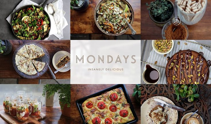 Little Lot | Insanely Delicious from Mondays Wholefoods