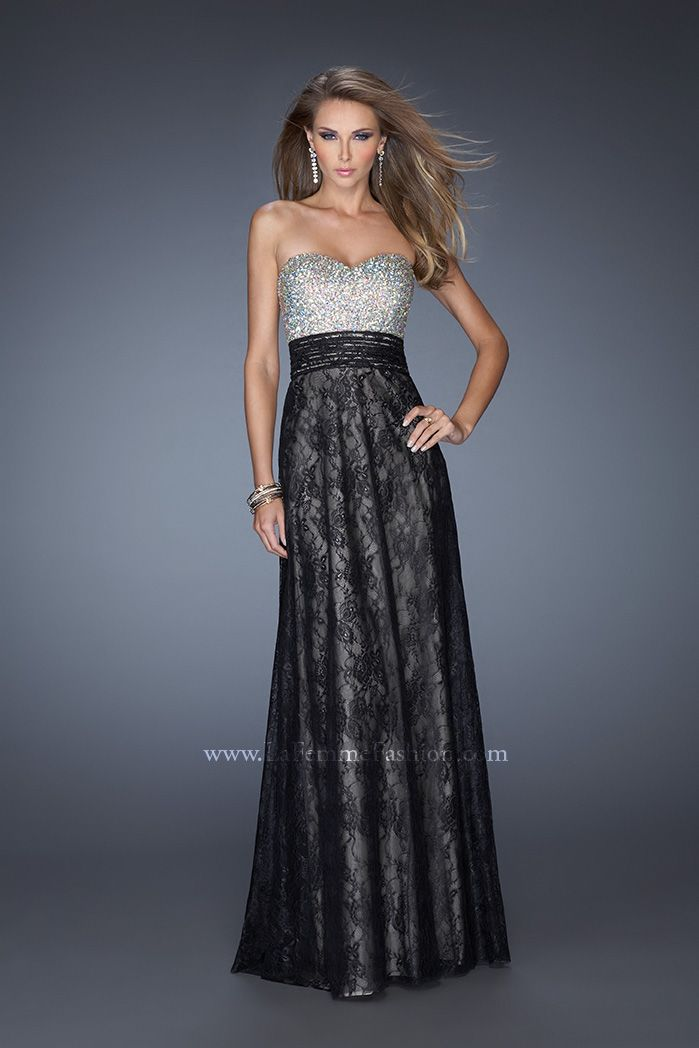 289 best images about Prom Dresses - Spring 2014 on Pinterest ...