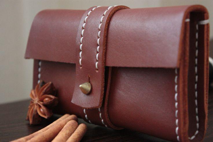 Makers accessory goods #аксессуары из натуральный кожи