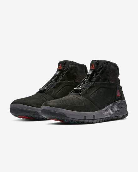 sports shoes f08ef 08d43 Nike ACG Ruckel Ridge Men s Shoe   Techwear aesthetic.   Nike acg, Sneakers,  High Top Sneakers