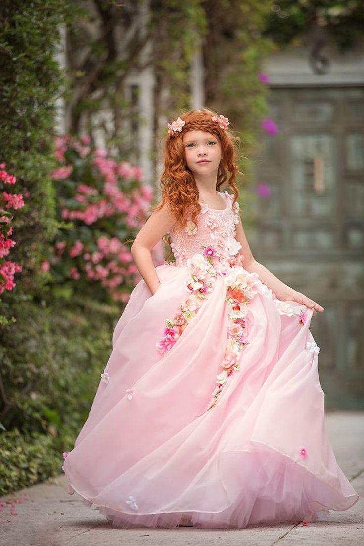 17 Best ideas about Girls Summer Dresses on Pinterest ...