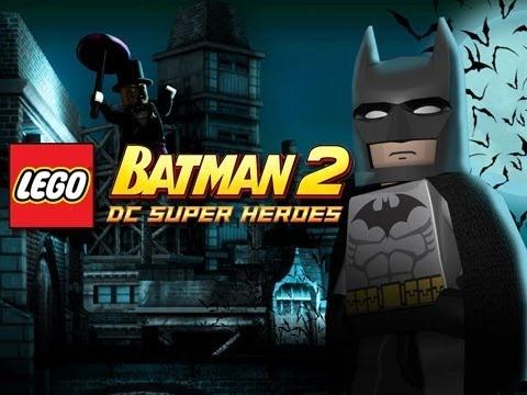 Het is tijd voor Batman en zijn vrienden om hun kostuums terug uit de kast te halen, hun capes te strijken en terug in vorm te geraken. Want met Lego Batman 2: DC Super Heroes moeten ze weer tiptop in orde zijn. Volledige review @ http://gamesnack.be/reviews/lego-batman-2-dc-super-heroes-wii-u-review/