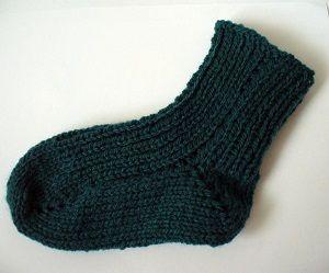 Zimní ponožky z mijashop   RUČNÍ PLETENÍ - NÁVODY ZDARMA