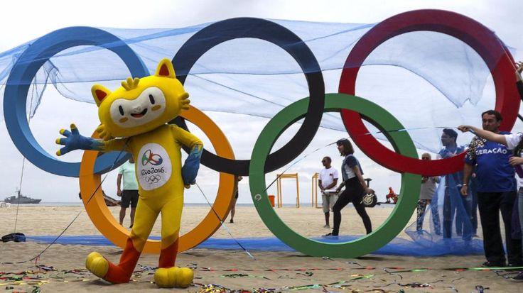 Olympia 2016 in Rio | Zeitplan, Disziplinen, Sportler - Olympia 2016 - Bild.de